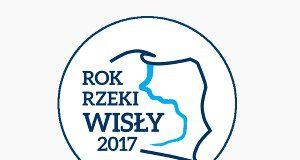 logo rok rzeki wisły