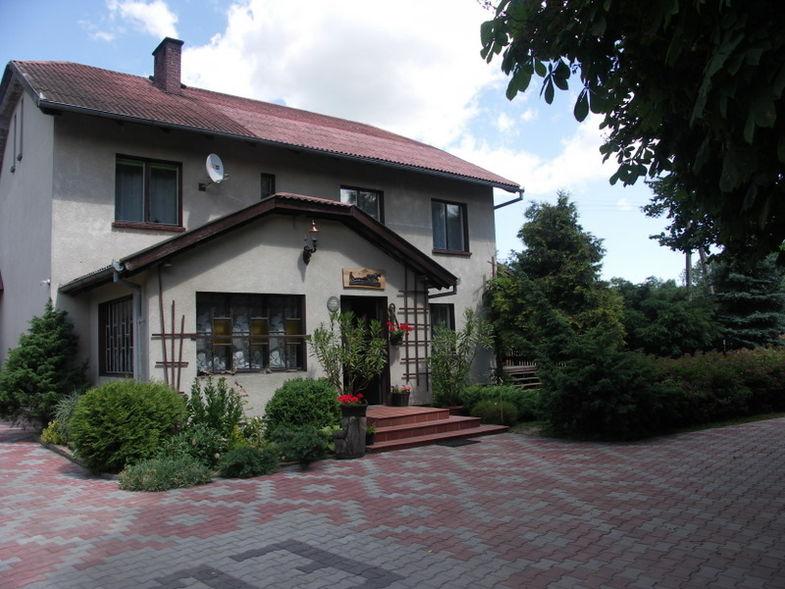 Eden Danuta Trochowska