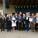 Stoisko LGD Gminy Powiatu Świeckiego otrzymało I nagrodę w konkursie na najciekawsze stoisko promocyjne