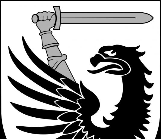 Herb Powiatu Świeckiego